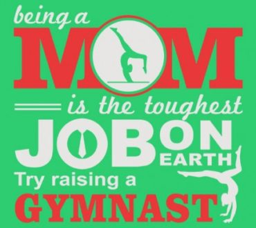 5 Things Only Gymnast's Moms Understand