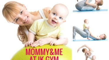Mommy, Daddy & Me – From $70/month!!!
