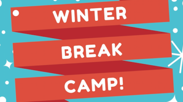 Winter Break Camp 2017 – 2017 – Registration is Open Now!