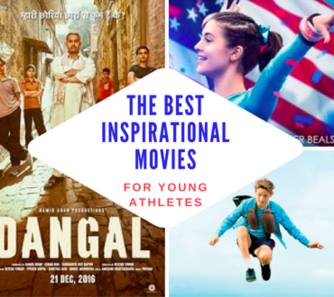 The Best Films for Young Athletes – 12 Inspirational Sports Movies