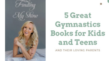 5 Great Gymnastics Books for Kids and Teens