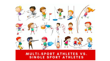 Multi-Sport Athletes vs. Single-Sport Athletes: What Is Better?